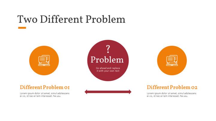 두 가지 다른 문제 파워포인트 슬라이드_02