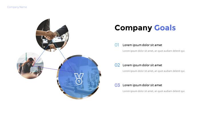 Company Goals Page Slide_01