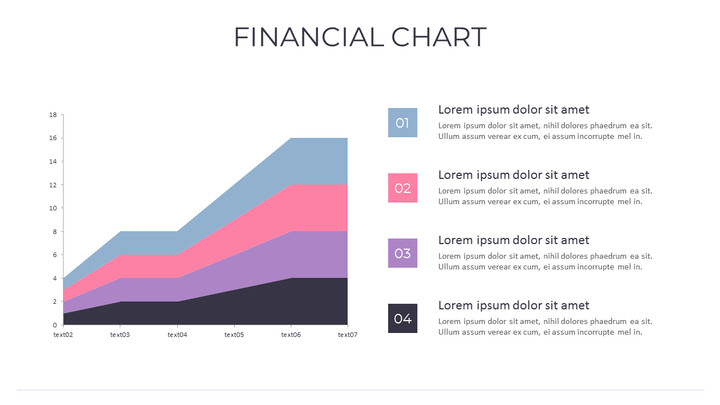 Financial Chart Page Template_02