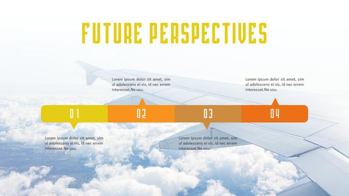 미래의 관점 PowePoint 슬라이드 데크_02