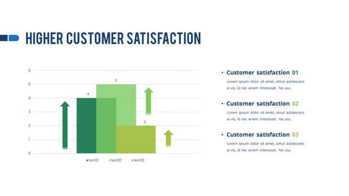 Higher customer satisfaction Page Template_02