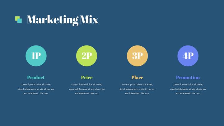 Marketing Mix Presentation Deck_01
