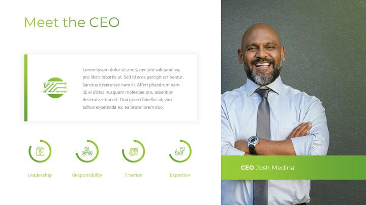 Meet the CEO PowePoint Slide Deck_02