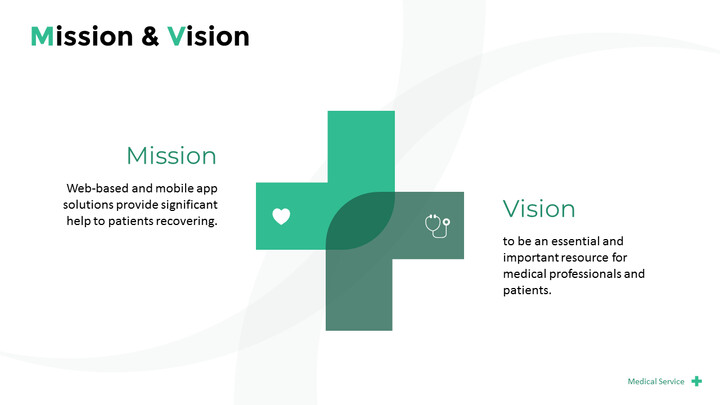 Mission & Vision PowerPoint Slide_01