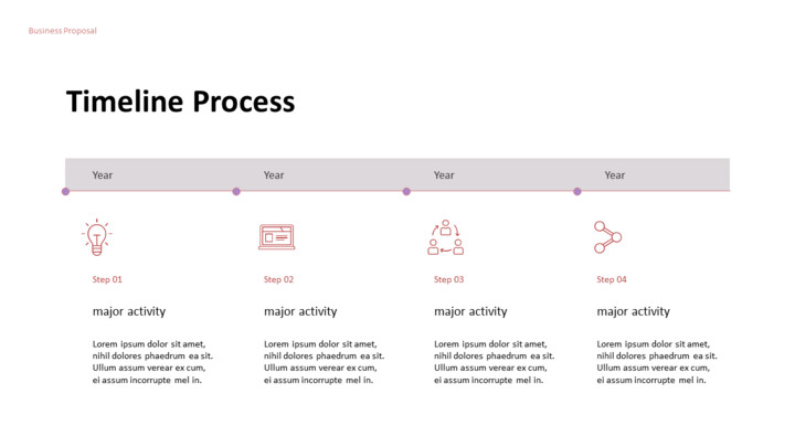 Timeline Process Page Template_02