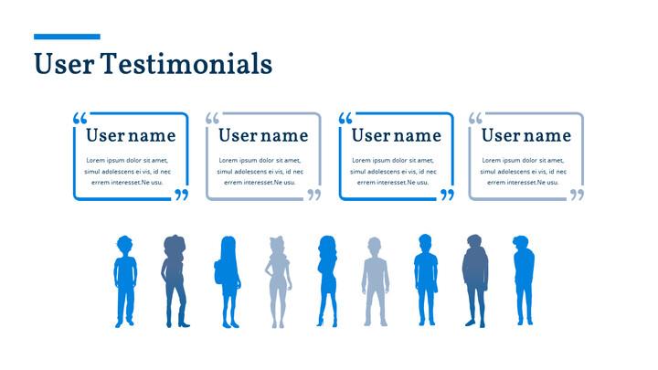 User Testimonials PPT Deck_01