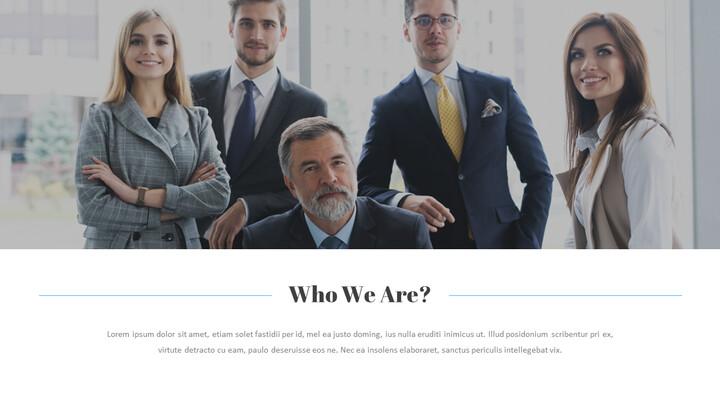 우리는 누구입니까? 파워포인트 슬라이드_01
