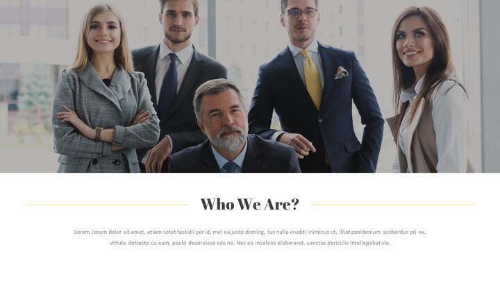 우리는 누구입니까? 파워포인트 슬라이드_02