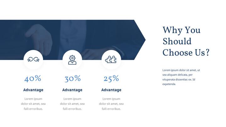 Why You Should Choose Us? Simple Slide_01
