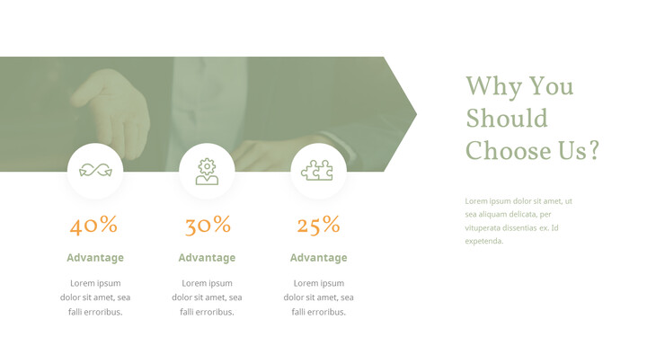 Why You Should Choose Us? Simple Slide_02