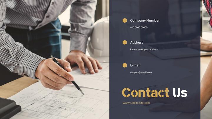Contact Us Presentation Slide_01