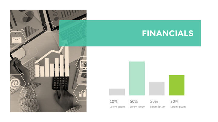 Financials Simple Deck_02