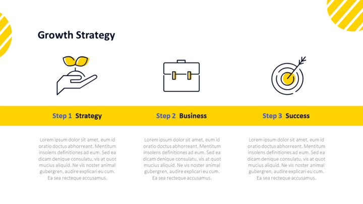 Growth Strategy PowerPoint Layout_01