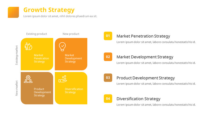 Growth Strategy PPT Layout_02