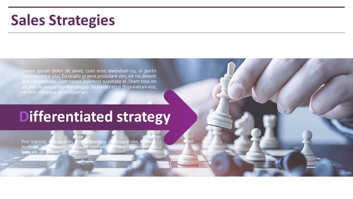 Sales Strategies Slide Layout_02