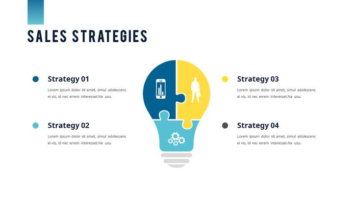 Sales Strategles PowerPoint Slide_01