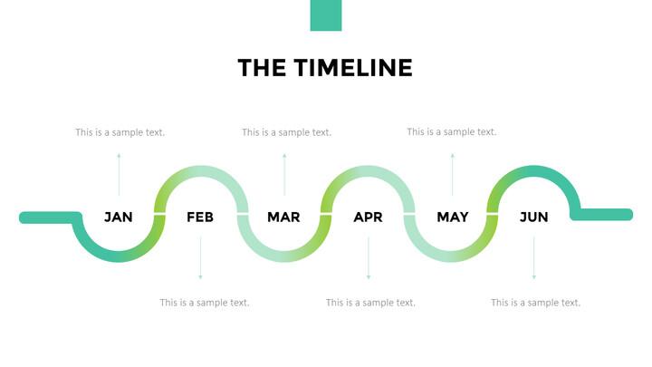 The Timeline PPT Slide Deck_02