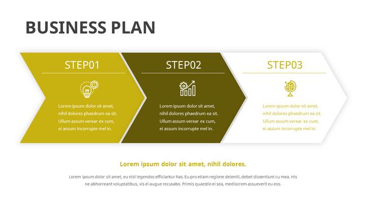 Business plan PPT Design_02