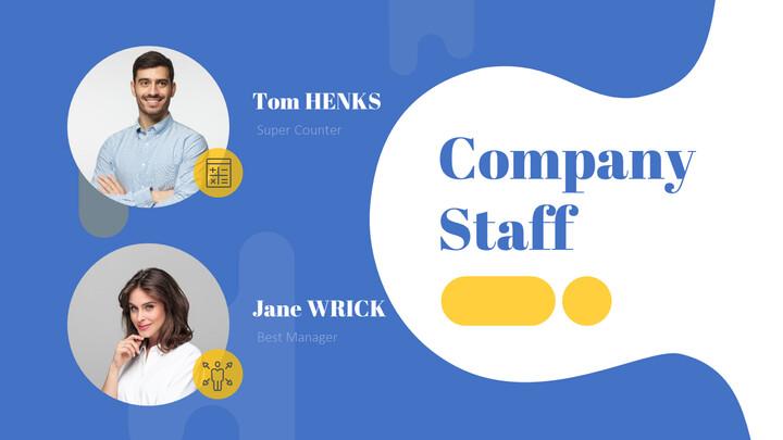 Company Staff Slide_01
