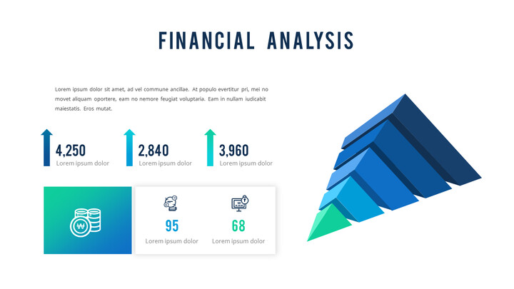 Financial Analysis Page Template_01