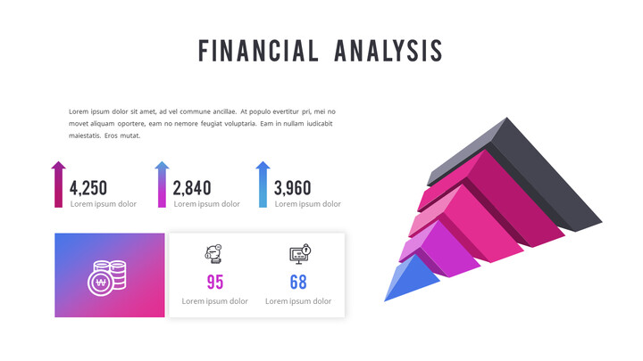 Financial Analysis Page Template_02