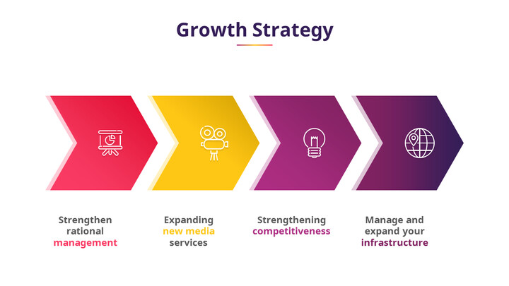 Growth Strategy PPT Layout_01