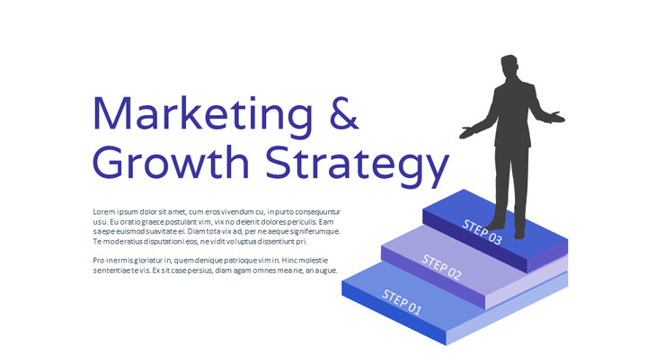 Marketing & Growth Strategy PPT Design_01