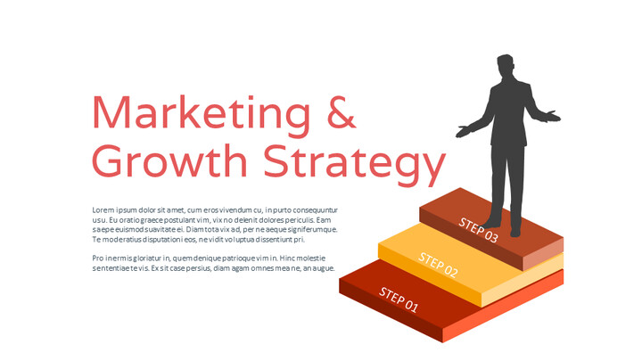 Marketing & Growth Strategy PPT Design_02