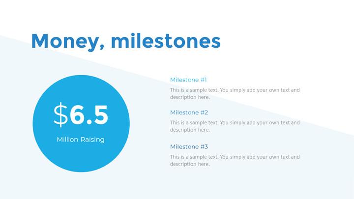Money, milestones Templates_01