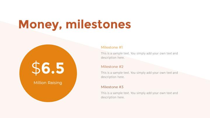 Money, milestones Templates_02