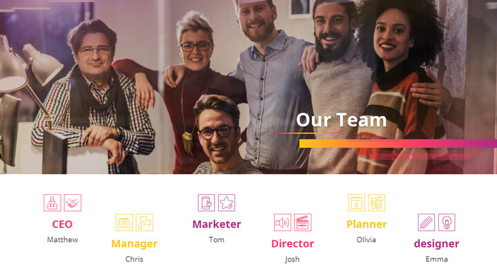Our Team PowePoint Slide Deck_01