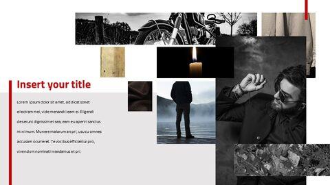 Fashion Portfolio Google Slides Themes for Presentations_04