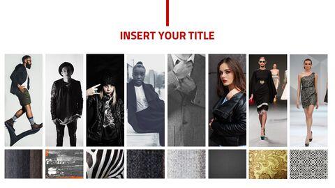 Fashion Portfolio Google Slides Themes for Presentations_05
