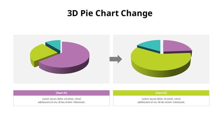 비교형 3D 파이 차트_01