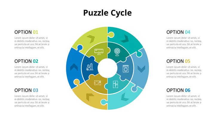 Arrow Circular Process Diagram_01
