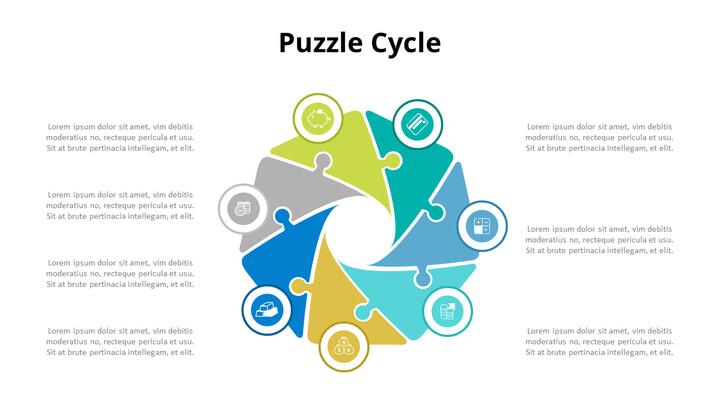 Arrow Circular Process Diagram_02