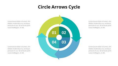 Arrow Circular Process Diagram_03