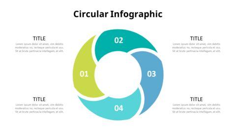 Arrow Circular Process Diagram_05