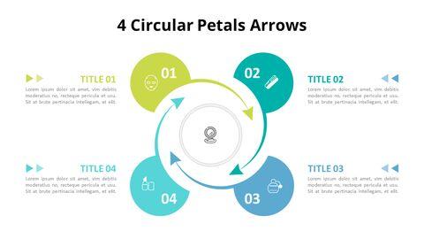 Arrow Circular Process Diagram_11