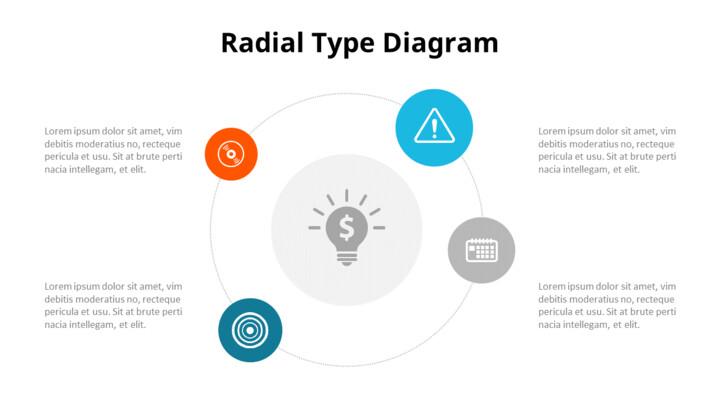 Cycle Radial Type Diagram_01