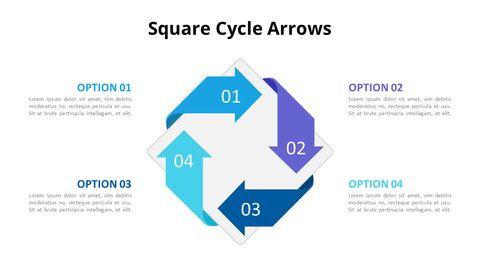 Diverse Arrow Cycle Diagram_06