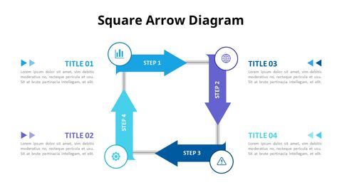 Diverse Arrow Cycle Diagram_07