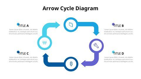 Diverse Arrow Cycle Diagram_09
