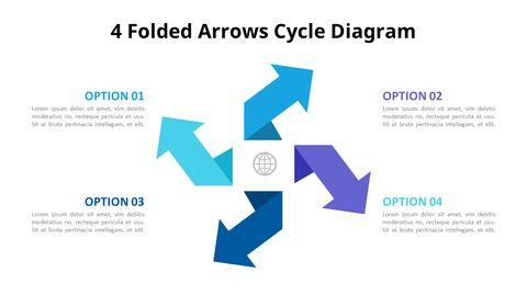 Diverse Arrow Cycle Diagram_11