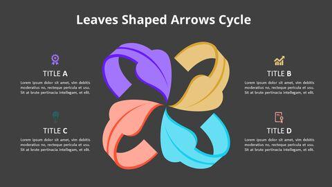 Diverse Arrow Cycle Diagram_15