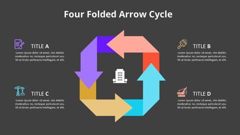 Diverse Arrow Cycle Diagram_17
