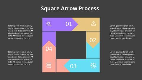Diverse Arrow Cycle Diagram_20