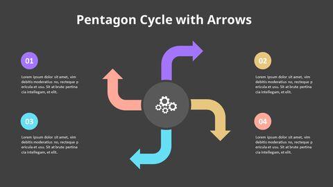 Diverse Arrow Cycle Diagram_22