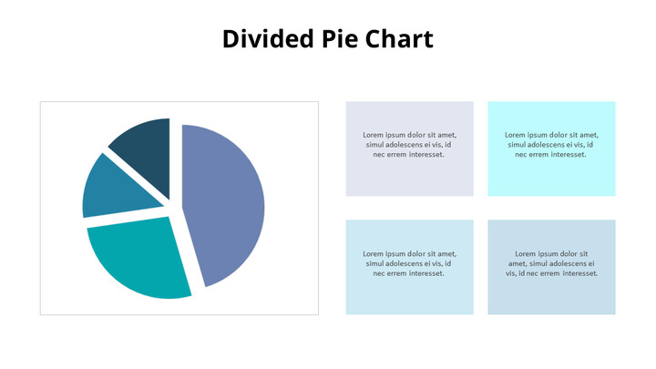 Exploded Pie Chart and List_02