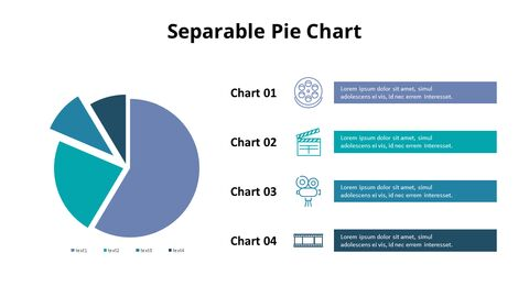 Exploded Pie Chart and List_05
